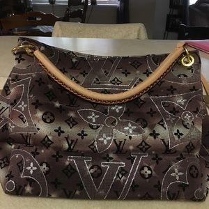 Handbags - Louis Vuitton pocketbook